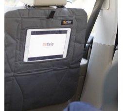 Protector de respaldo con porta-tablet BeSafe
