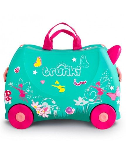 Maleta Trunki Pirata Fairy Hada