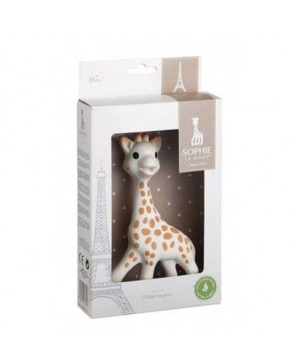 Sophie La Girafe Con Caja Regalo 100% Hevea