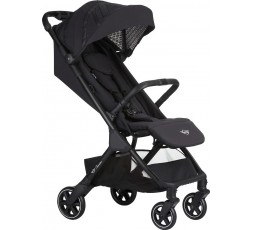 Silla de Paseo Mini Buggy Snap de Easywalker Shadow Black