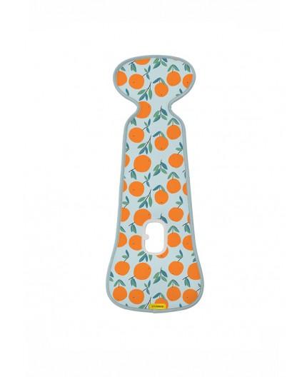 Colchoneta 3D AirLayer Naranjas