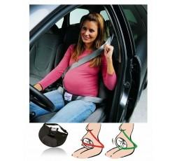 Cinturón Para Embarazas Pregnant de Besafe